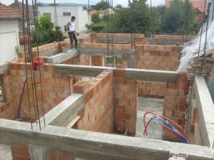 Constructii case zidarie