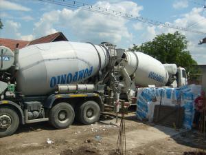 Fundatii beton