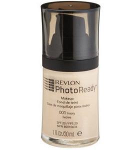 Fond de ten Revlon PhotoReady Airbrush - 001 Ivory