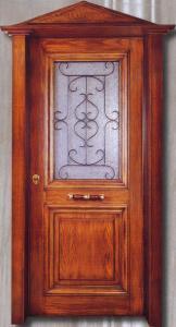 Usi blindate door system