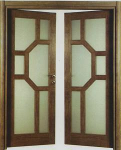 Usi interior lemn masiv bucuresti