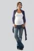 Salopete pentru gravide niciodata