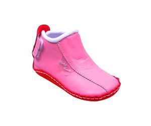 Pantofiori Grady ciclam-rosu