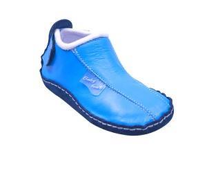Pantofiori Grady blu-blumarin