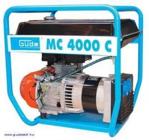 Generator curent MC 4000 C