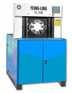 Presa de sertizat YL 125