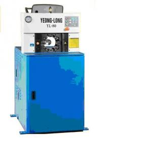 Presa de sertizat furtune hidraulice