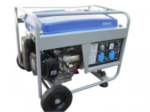 Generator curent GG4500 BENZIN 3,2kW autopornire