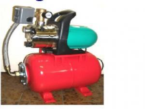 HIDROFOR INOX  SGJC 24l