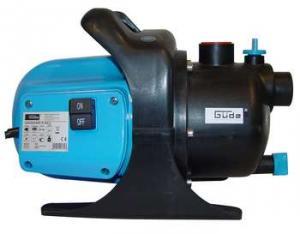 Pompa autoamorsanta JG 3100