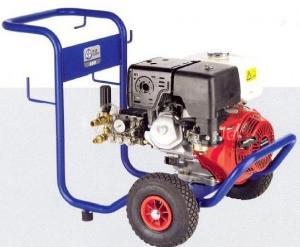 Masini de spalat cu presiune pe benzina