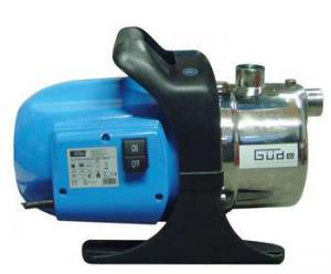 Pompa autoamorsanta INOX 100/GJ