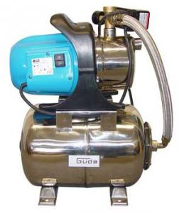 Pompa hidrofor apa