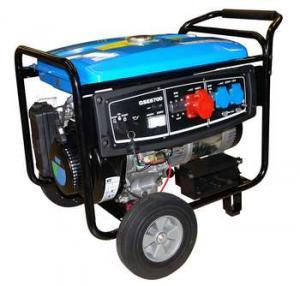 Generator de curent ohv 6500