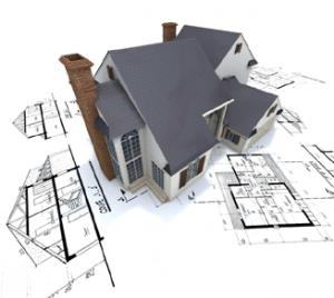 Proiect case pe un nivel