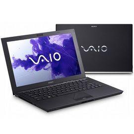 Laptop Notebook Sony Vaio VPC-Z21V9EB i7 2620M 256GB 8GB HD6650M WIN7