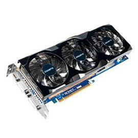 Placa Video Gigabyte GeForce GTX580 3GB DDR5 384bit