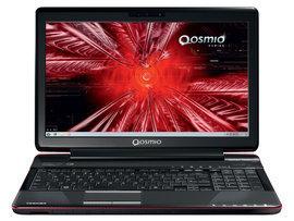Laptop Toshiba Qosmio F750-10M Intel Core i7 2630QM HDD 500GB RAM 8GB DDR3 1333 MHz