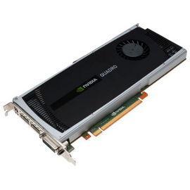 Placa Video PNY NVIDIA Quadro 4000 2GB GDDR5 256bit