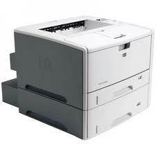 Imprimanta Laser alb-negru Hewlett Packard 5200DTN