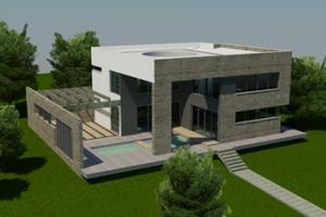 Modelare 3d arhitectura