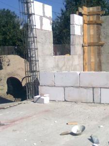 Constructii alei