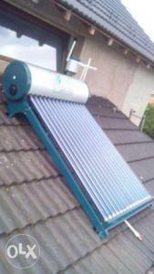 Panou solar incalzire apa