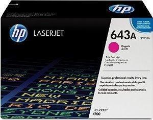 Toner HP Q5953A, magenta