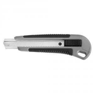 Cutter mare A-series, 18 mm, sina metalica