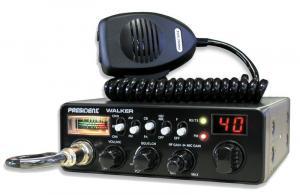 Mufe microfon statie radio