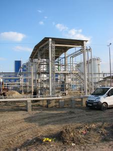 Echipamente de biodiesel