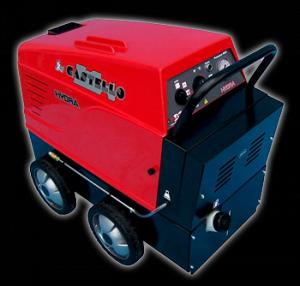 Spalatorii auto; echipamente pentru spalatorii