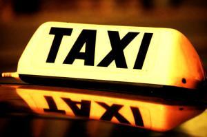 Taxi Sinaia