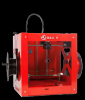 Imprimanta 3d builder dual-feed extruder