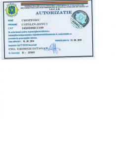 RSVTI - responsabil cu supravegherea si verificarea tehnica a instalatiilor