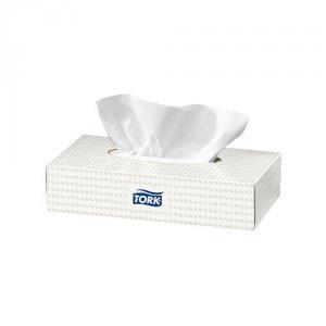 Servetele faciale Tork Premium 2str. cutie 100 buc.
