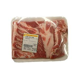 pret cotlet porc