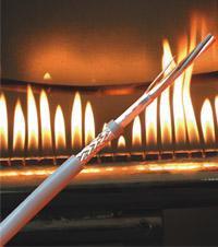 Halojen-Free Flame Retardant Cables