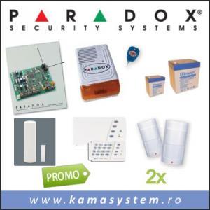 Sistem antiefractie magellan mg 5000