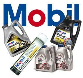 Gama completa de uleiuri industriale si auto MOBIL
