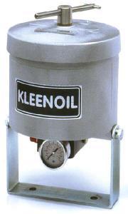 Filtru by-pass pentru uleiul hidraulic