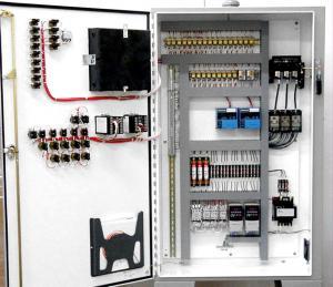 Tablouri electrice si automatizari