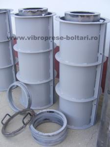 Tub beton