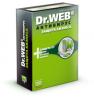 Dr.web enterprise suite, 1 an, 1 licenta, retail (minim 5 user)