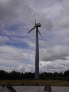 Generator turbina eoliana