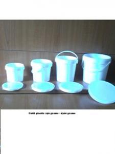 Cutii plastic 3 5 ml.