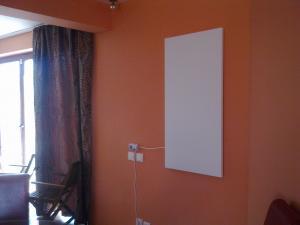 Panouri radiante infrarosu de tavan