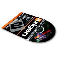 Plic carton personalizat cd