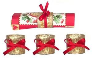 Inele servetele festive