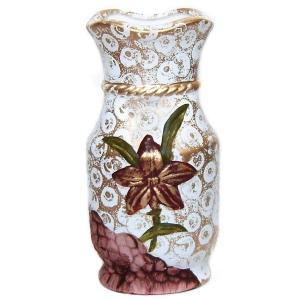 Vaza ceramica decorativa
